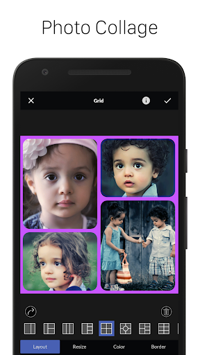 LightX Photo Editor & Photo Effects screenshot 7