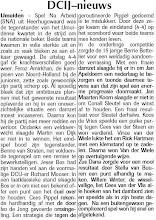 Photo: DCIJ - Nieuws 26 februari 2009