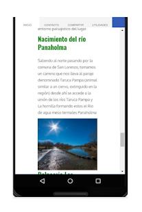 Villa Cura Brochero - Red Comuna Interactiva - náhled