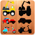 Vehicles Puzzles file APK Free for PC, smart TV Download