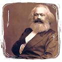 Karl Marx Biography icon