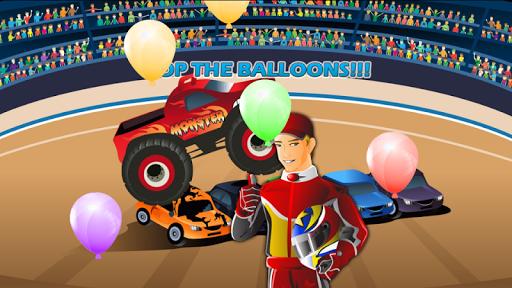 Monster Truck Game for Kids filehippodl screenshot 3