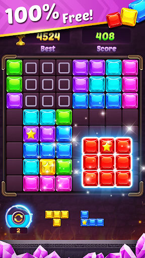 Block Puzzle Legend 1.4.8 Screenshots 2