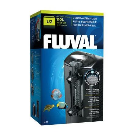 Fluval U2 400l/h Innerfilter