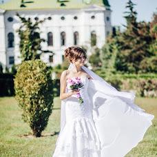 Wedding photographer Aleksandr Egorov (EgorovFamily). Photo of 28.12.2016