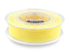 Fillamentum Extrafill Luminous Yellow PLA Filament - 2.85mm (0.75kg)