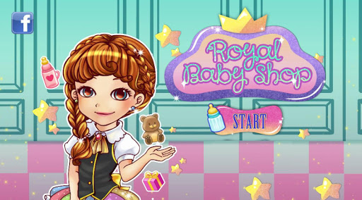 Royal Baby Shop for new borns