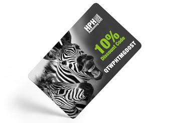 HPH Publishing discount voucher