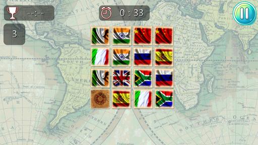 Around The World - Flag Quiz