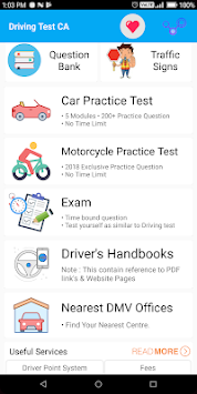 California drivers permit test 2018 | California DMV Test