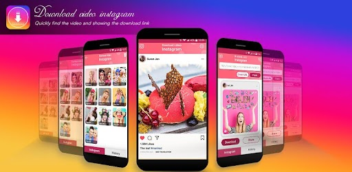 DOWNLOAD VIDEO FROM INSTAGRAM LINK - The Best Instagram Downloader