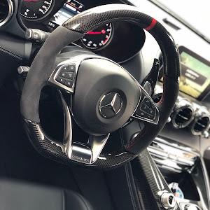 AMG GT  のカスタム事例画像 s.kさんの2019年01月15日15:48の投稿