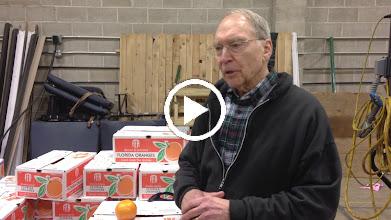 Video: Dave Hapke on Citrus Sale