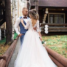 Wedding photographer Pavel Rychkov (PavelRychkov). Photo of 23.09.2017