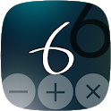 Calculator Touch - with Handwriting Recognition icon