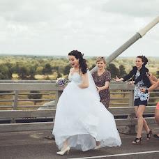 Wedding photographer Dmitriy Makarov (dm13rymakarov). Photo of 12.08.2013