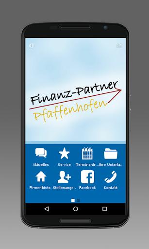 Finanz-Partner Pfaffenhofen