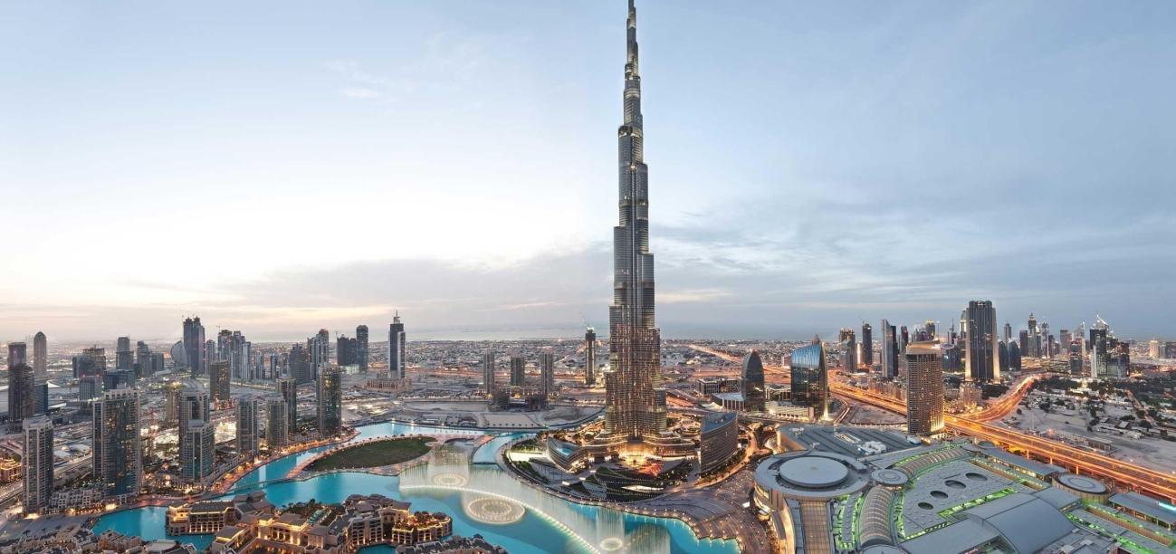 Si amas el lujo, amas Dubai, ¡y quizás aún no lo sabes!