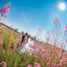 Wedding photographer Aleksey Mankov (AlexM). Photo of 12.05.2016