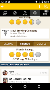 Untappd-Discover-Beer 3