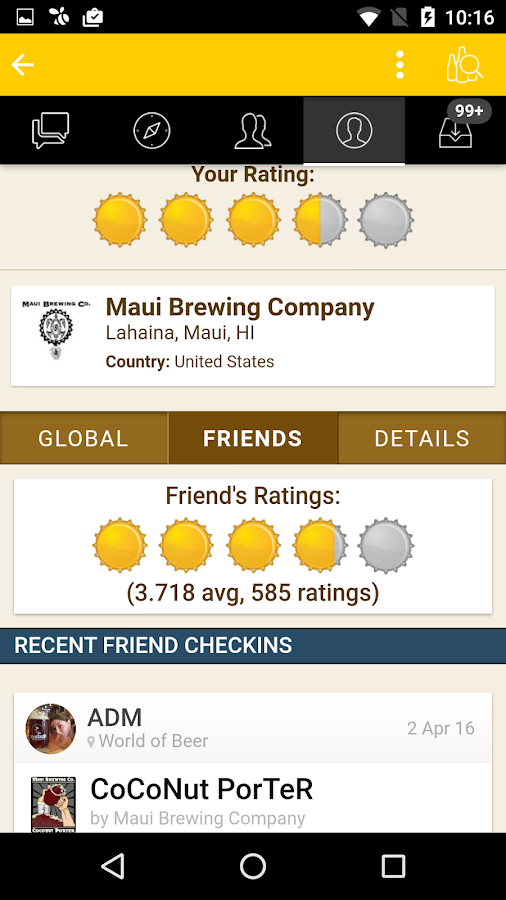 Untappd-Discover-Beer 11