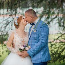 Wedding photographer Galina Mescheryakova (GALLA). Photo of 25.03.2018