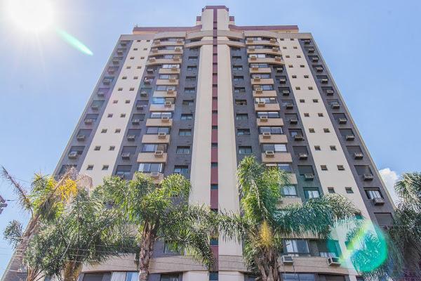 Apartamento Residencial à venda, Santana, Porto Alegre 83m²