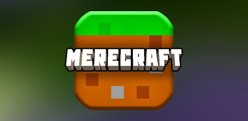 Merecraft  Pixel World for PC