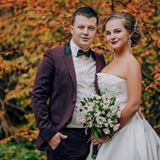 Wedding photographer Alya Kosukhina (alyalemann). Photo of 26.10.2016