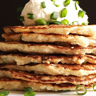 Pancakes No Baking Powder Recipes