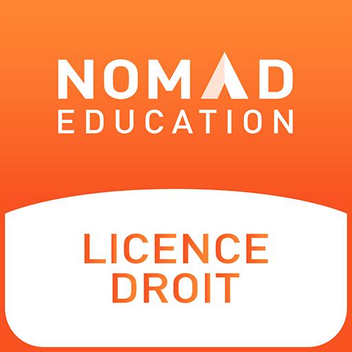 Licence Droit - L1, L2, L3 Révision, Cours, Quiz Icon