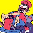 LoL Kart icon