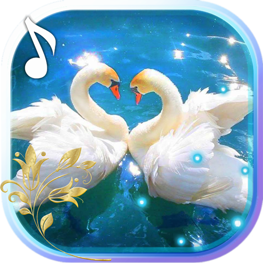 Swans Nobles LWP file APK for Gaming PC/PS3/PS4 Smart TV