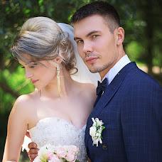 Wedding photographer Maksim Lobikov (MaximLobikov). Photo of 26.06.2016