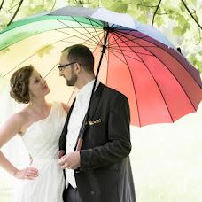 Hochzeitsfotograf Wolfgang Galow (wg-hochzeitsfoto). Foto vom 16.06.2016