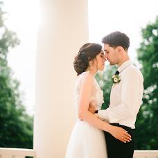 Wedding photographer Andrey Makarov (OverLay). Photo of 12.10.2017
