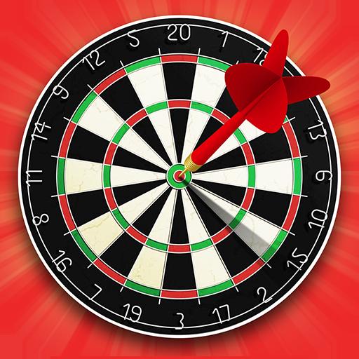 Darts Master (game)
