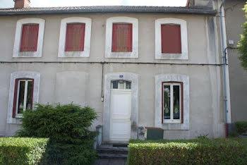 maison à Epinac (71)