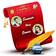 Wedding Card Maker icon