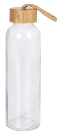 Vattenflaska 0,5 Liter