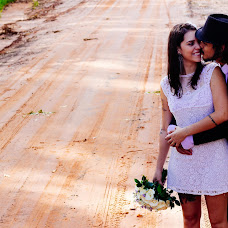 Wedding photographer Pedro Salles (pedrosallesfoto). Photo of 10.05.2016
