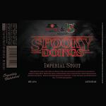 Hop Dogma Spooky Doings