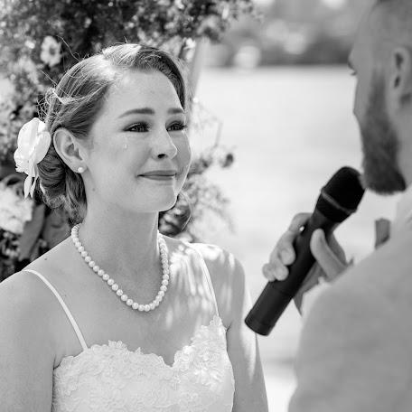 Wedding photographer Pavel Veselov (CapturedbyPavel). Photo of 19.02.2018