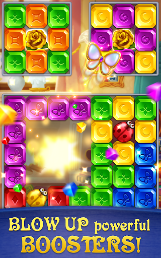 Gem Blast: Magic Match Puzzle 1.1.45 screenshots 2