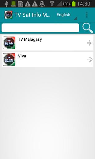 TV Sat Info Madagascar