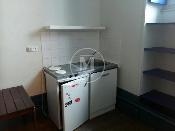 Location appartement 2 pièces 33,55 m2