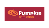 pumpkin cafe shop