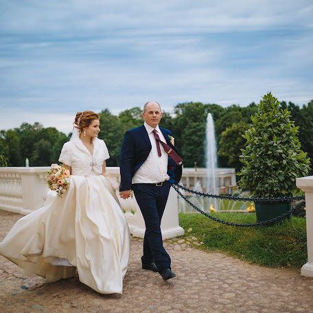 Wedding photographer Svetlana Golicyna (golicyna). Photo of 28.11.2017