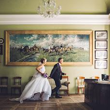 Svatební fotograf Josef Fedak (joseffedak). Fotografie z 12.02.2016