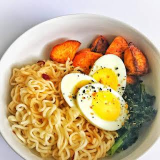 Healthy Asian Breakfast Recipes.
